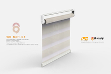 Spring Loaded Roller Blinds WB-MSR-S1